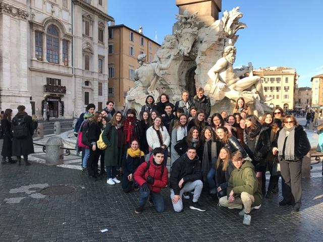 4 Piazza Navonaredim