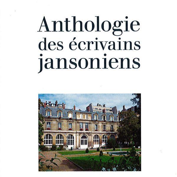 Soirée de présentation de l'Anthologie des écrivains jansoniens