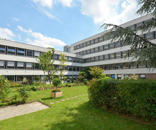 Portes Ouvertes Collège Janson de Sailly Site Eugène Delacroix