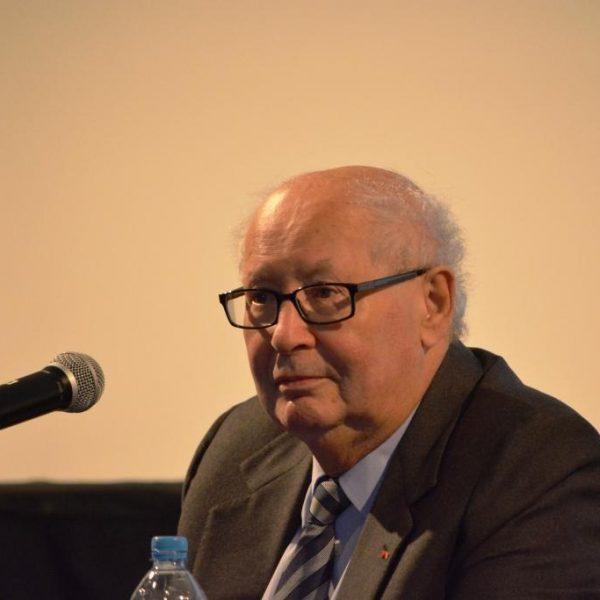 Conférence de M. Serge Klarsfeld
