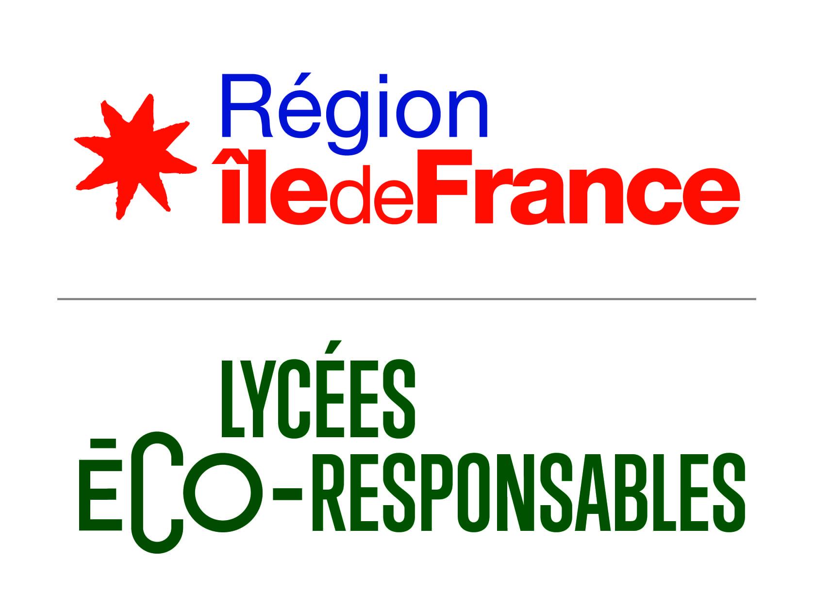 Logo Lycée Eco-Responsable