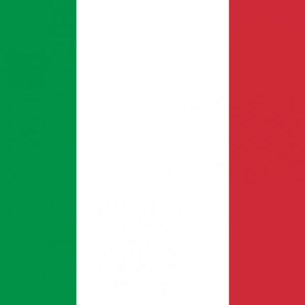 Examen de certification en italien : congratulazioni !